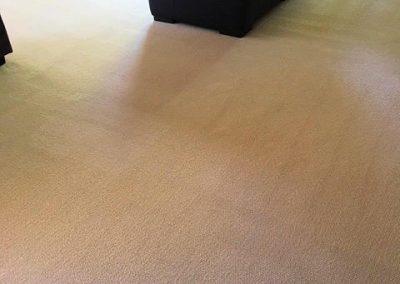 Beautiful Clean Carpets