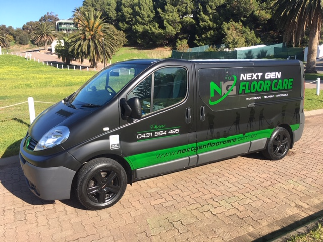 nextgen Floor care Adelaide carpet floor upholstery leather cleaning