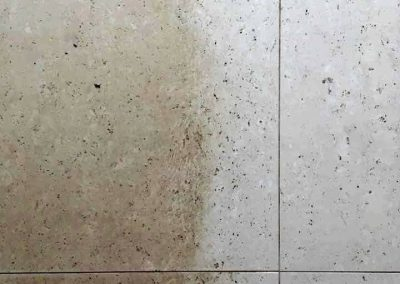 Tile cleaning 8